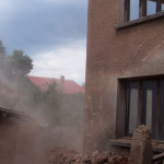Разрушаване на сгради и демонтаж на конструкции