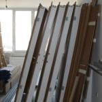 Демонтаж на метални каси