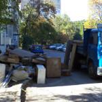 Почистване на мазе и таван в София