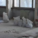 Извозване и изхвърляне на строителен отпадък