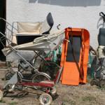 Почистване на тавани и мазета в София и региона