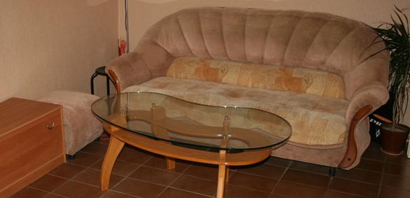 Изнасяне на стари мебели