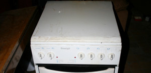 Събиране и извозване на електроуреди